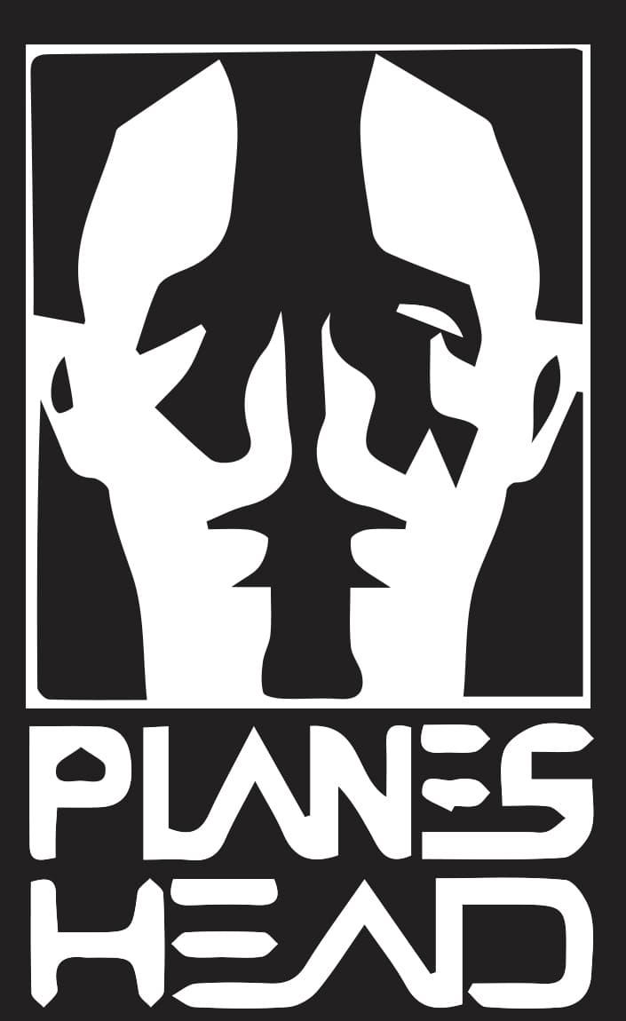 Planes of the Head John Asaro